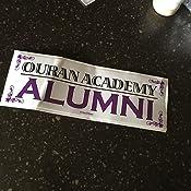 Nani?Wear Ouran Host Club Anime Geek Bumper Sticker Ouran Academy Alumni