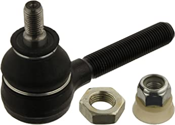 febi bilstein 27204 Tie Rod End with nut pack of one