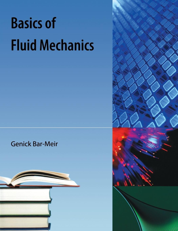 Download Basics of Fluid Mechanics pdf epub