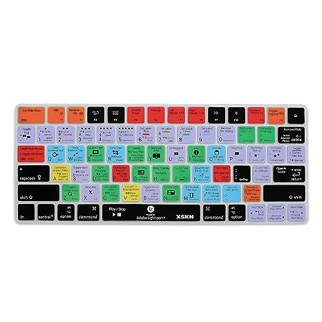 Funda Meidakai para teclado Magic Keyboard de Apple MLA22B/A, con métodos