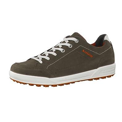 8acb45b5ed Lowa Men s Sneakers Palermo 310767 - Men