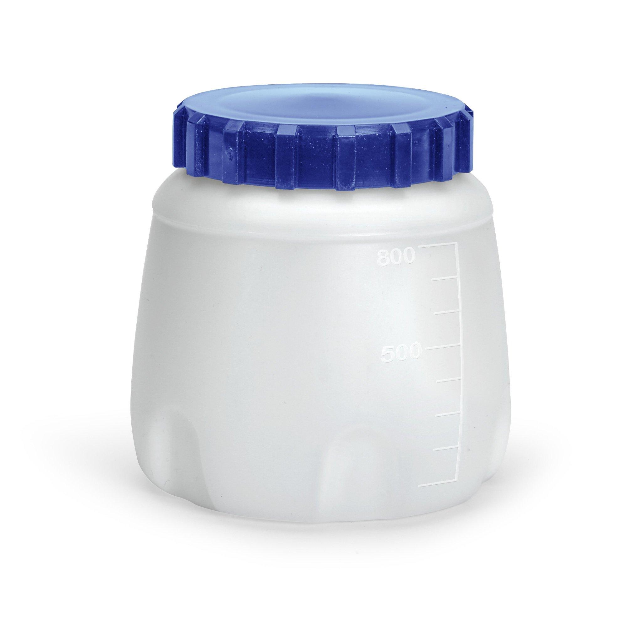 HomeRight C900058.M Finish Max Container & Lid, 1-quart