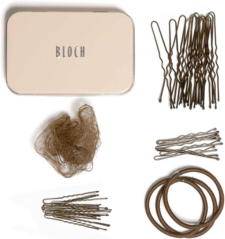 Bloch Dance Ballet Hair Accessories Kit