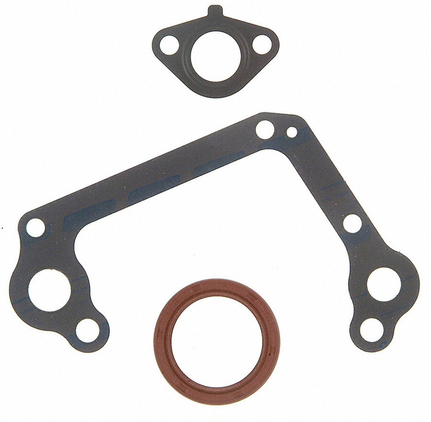 Fel-Pro TCS 45054 Front Crankshaft Seal Set