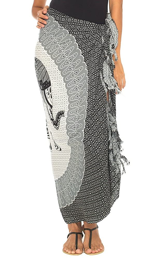 da836e4a18 THE ULTIMATE BEACH BIKINI SARONG ADDITION: If you are looking for a  beautiful and extremely comfortable beach sarongs for your upcoming  holidays or boating ...