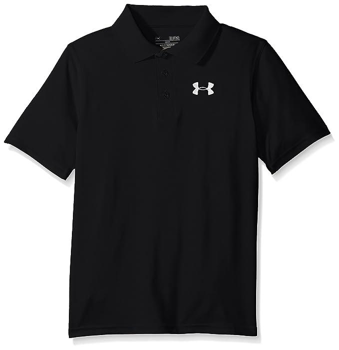 Under Armour Golf - Polo und T-Shirt UA Matchplay - Polo para niño ...