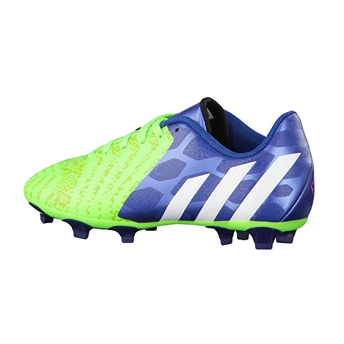 new style bd1fb 75b6a Amazon.com   adidas - Predito Instinct FG J - M20162   Soccer