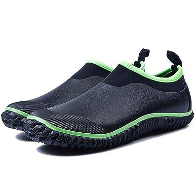 online store f5bdd 80e3f Amazon.com | PG-One Large Size EU 35 46 Men Women Waterproof ...
