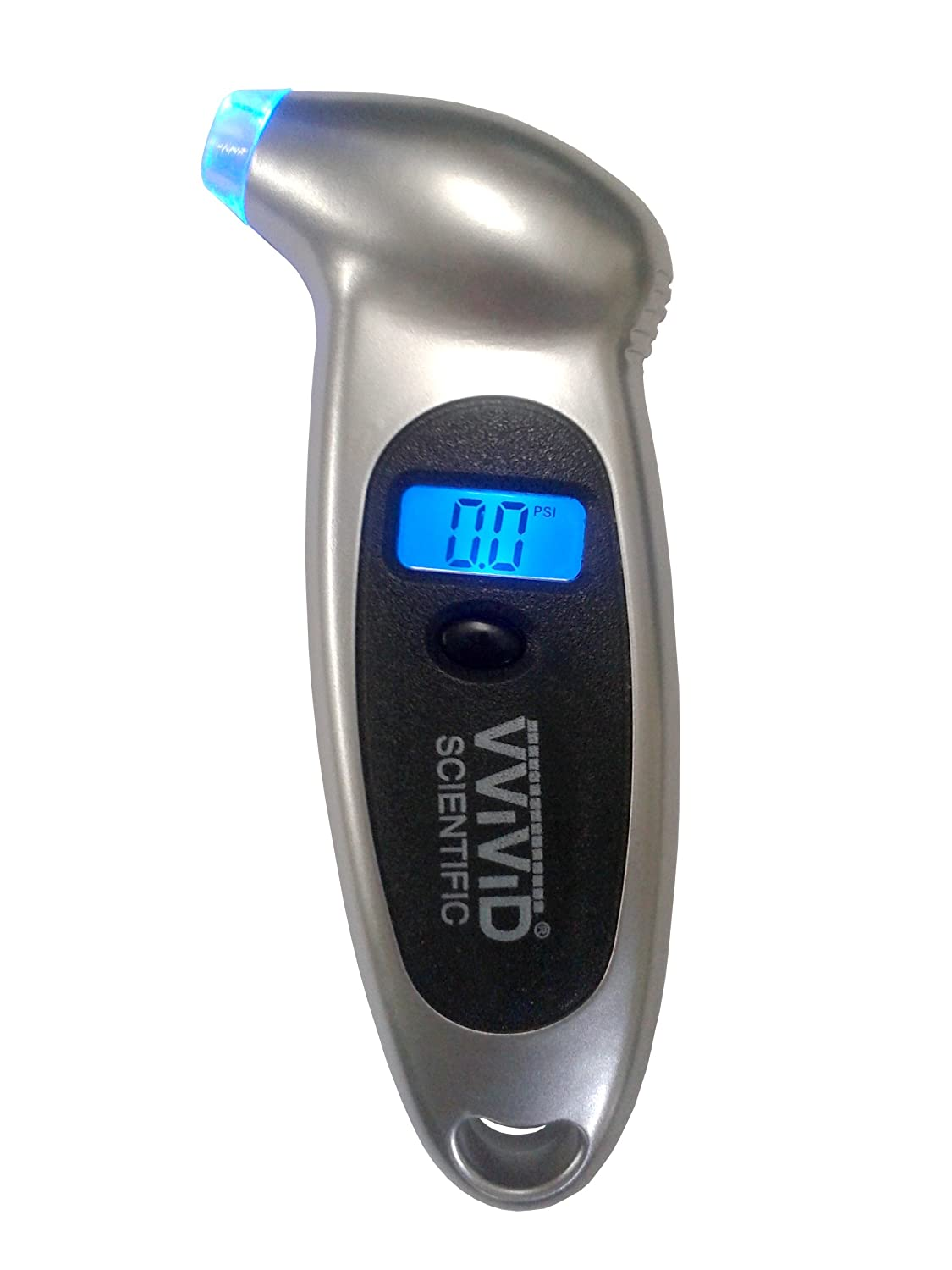 VViViD Light-Up Digital Tire Pressure Gauge (Light-Up Tire Pressure Gauge) 4333085045