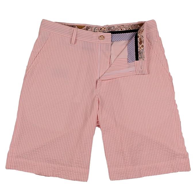 Amazon.com: Country Club - Pantalones cortos de chupete rosa ...