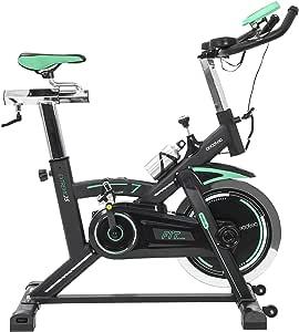 EXTREME 25 Bicicleta de Spinning Profesional de Gama Alta Cecotec ...
