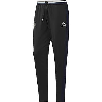 Pnt Pour Adidas Pantalon United Manchester Trg Homme MLUVpGqSz