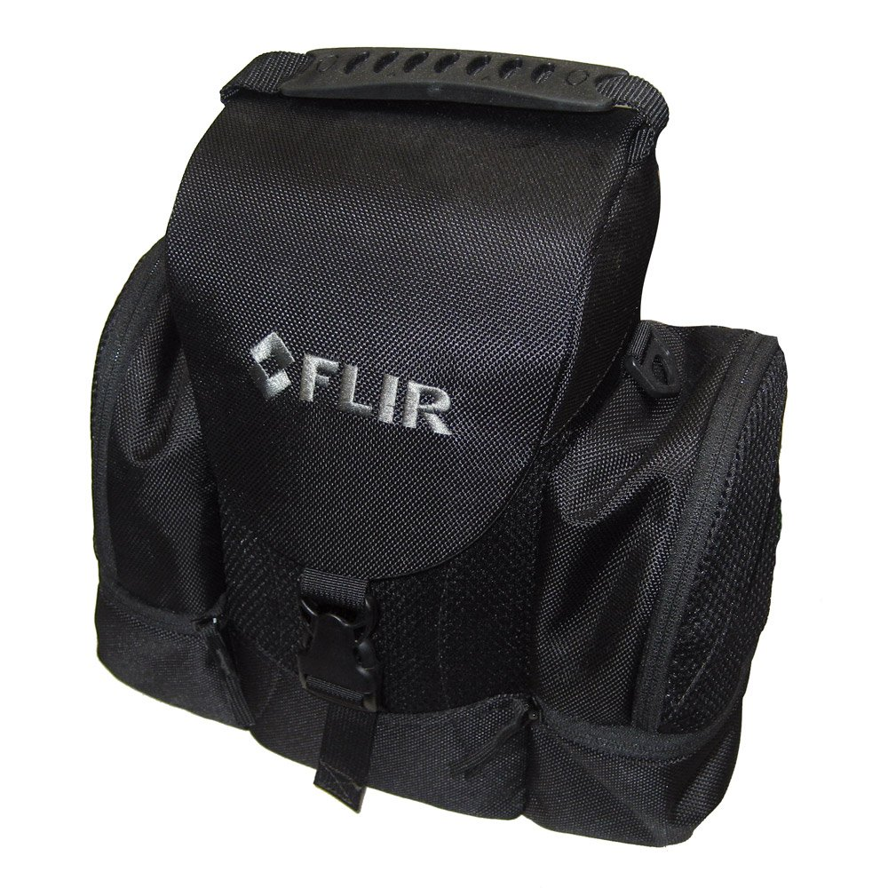 4115397 FLIR Soft Camera Case f//First Mate HM /& Ocean Scout Series