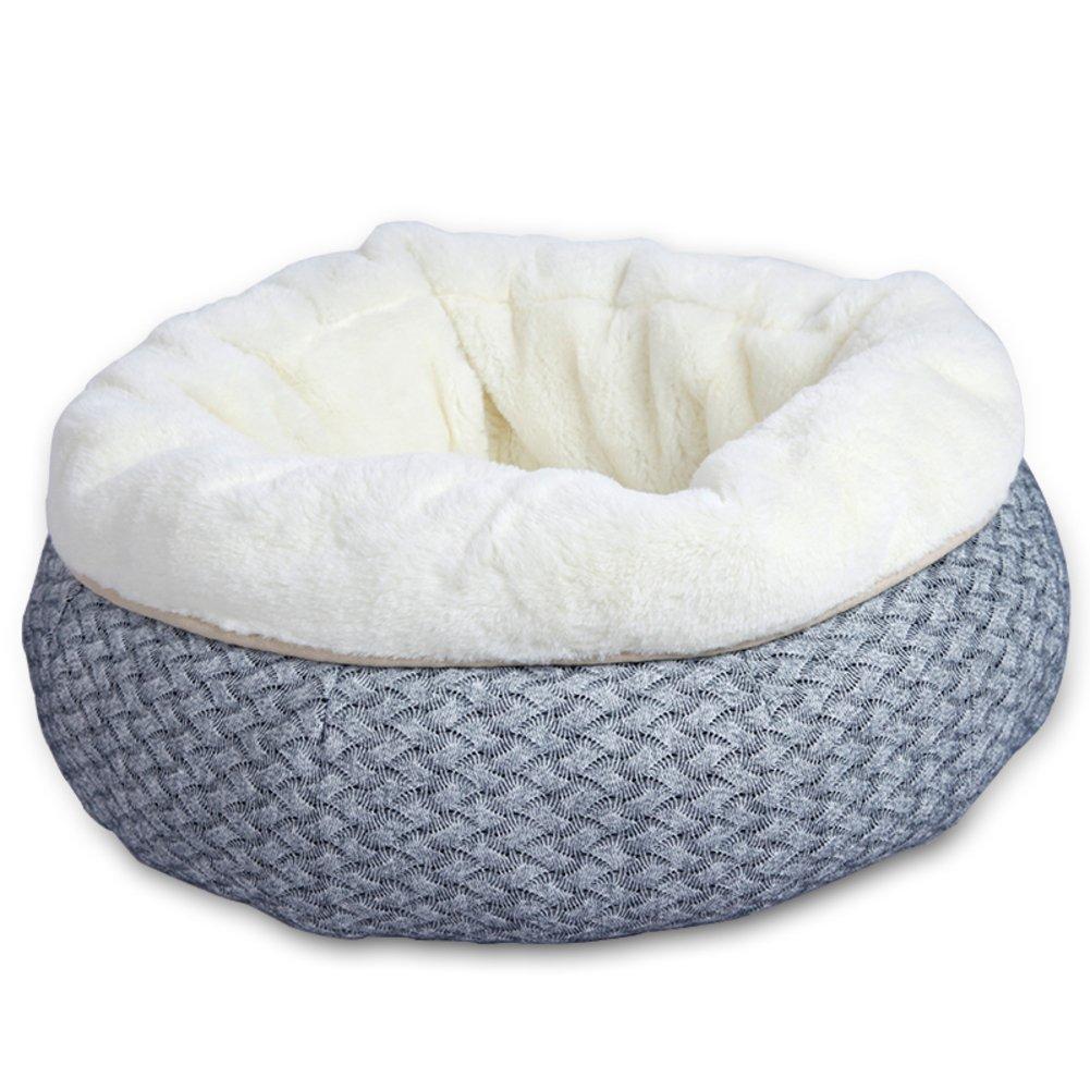 50x20cm(20x8inch) All seasons washable generic cat litter Princess cat sleeping bags Kennel GER-A 50x20cm(20x8inch)