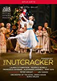 Pyotr Ilyich Tchaikovsky: The Nutcracker [Lauren Cuthbertson; Federico Bonelli; Royal Opera House; Boris Gruzin] [Opus Arte: OA1252D] [DVD]