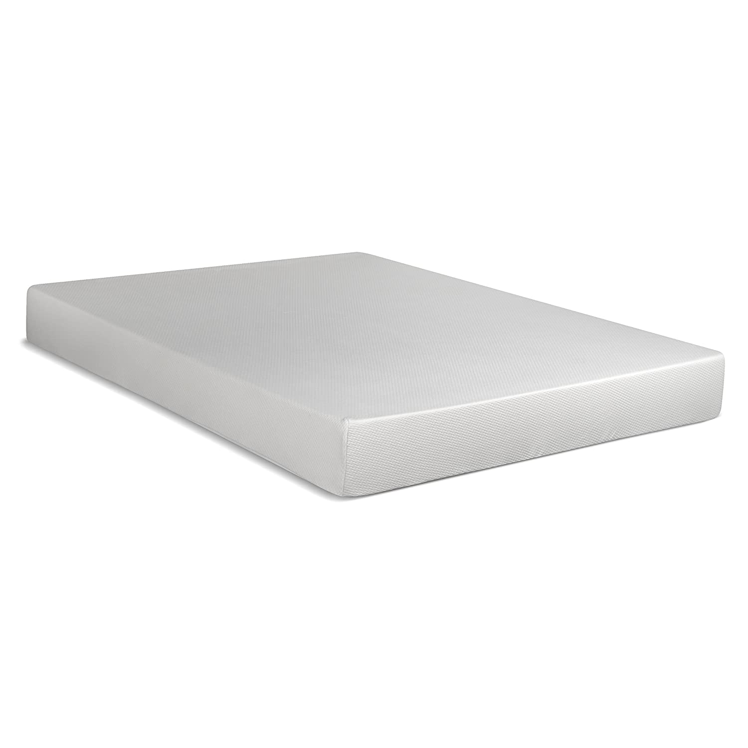 Serenia Sleep 8-Inch Memory Foam RV Mattress, Short Full