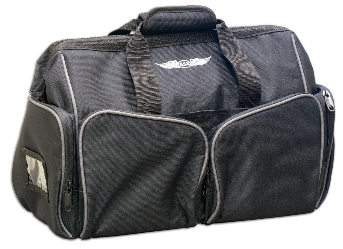 Asa Cargo Flight Bag