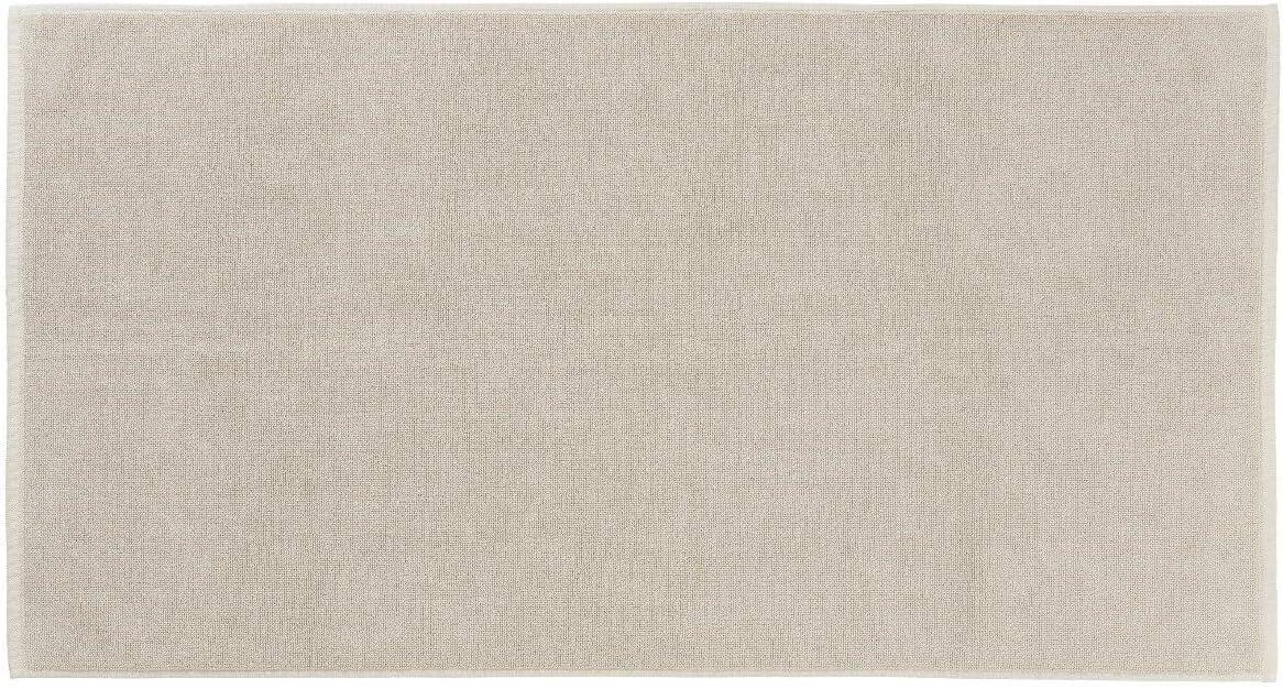 Blomus Piana 50 x 100 cm Tappetino da Bagno in Cotone