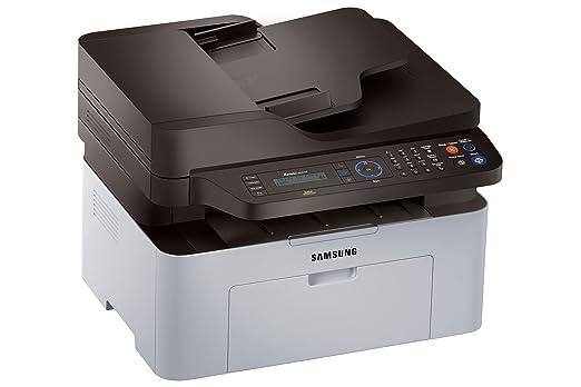 40 opinioni per Samsung SL-M2070F MFP Stampante Laser, A4, Nero