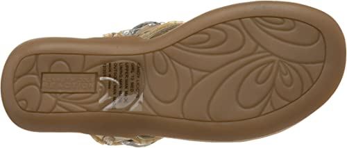 Kenneth Cole REACTION Kids Candy-Licious Sandal Light Gold 13 M US Little Kid Candy-Licious-CR01063MT