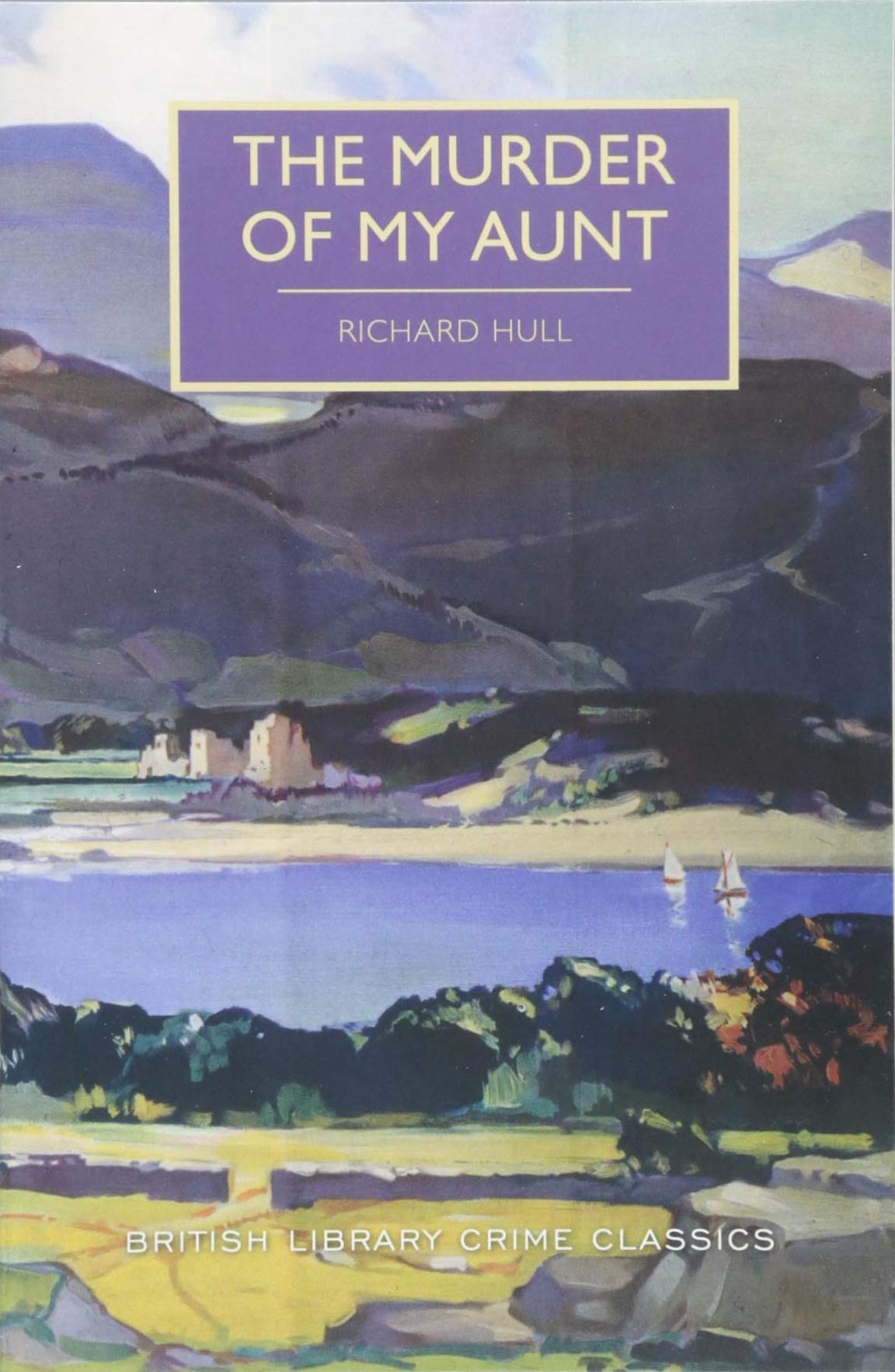 The Murder of My Aunt (British Library Crime Classics) pdf