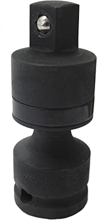 KT Pro Tools D5472P 1//2 Drive Impact Universal Joint with Ball
