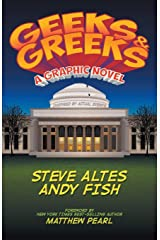 Geeks & Greeks Paperback