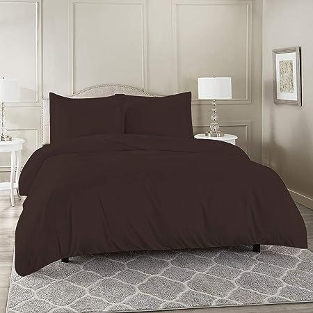 Luxury Flat Sheets T300 100/% Egyptian Plain Dyed Single Double King Super King