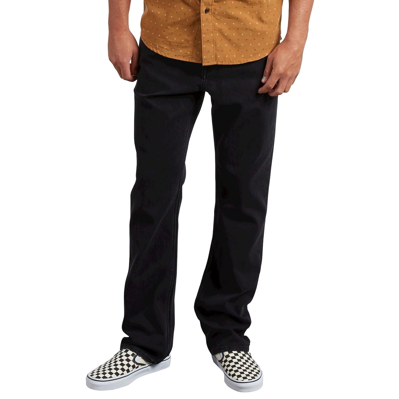 6b02602f15 Amazon.com: Volcom Men's Kinkade Stretch Denim Jean: Clothing