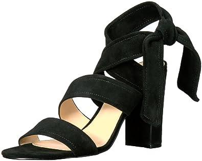 Ivanka Trump Damens's Kiffie Heeled Sandale Pumps   Pumps Sandale 48b424