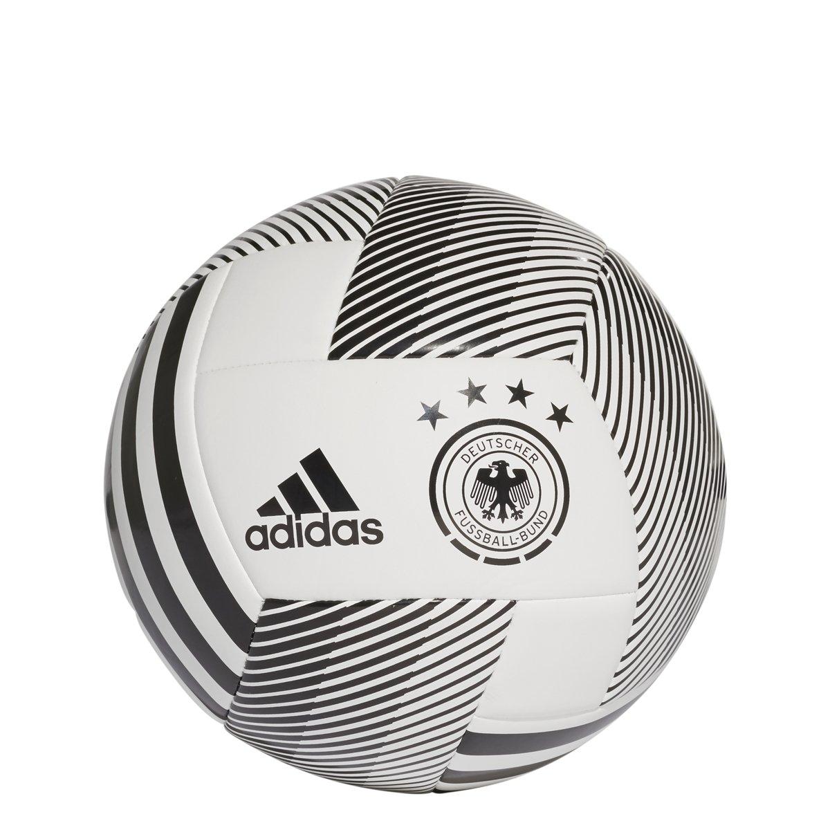 Adidasメンズサッカードイツグライダーボール B0762YGNQF5