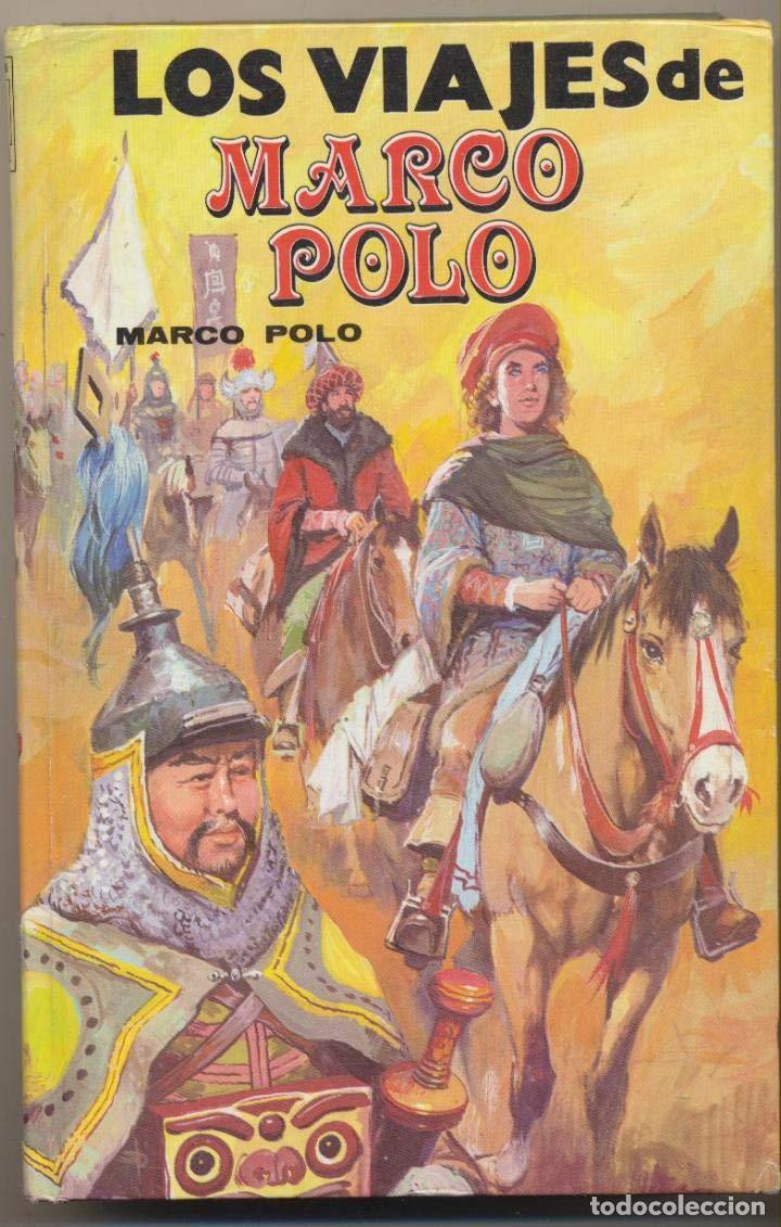 Viajes de marco polo, los: Amazon.es: Polo, Marco: Libros