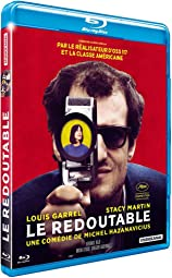Le Redoutable BLURAY 1080p FRENCH