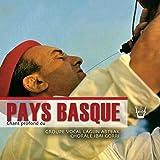 Chants profonds du pays basque (feat. A. Broca - R. Consejo, D. Lanave)