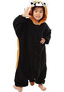 Amazon.com  Chameleon Kigurumi - Adults Costume  Clothing 31ea336e92168