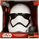 Star Wars The Force Awakens First Order Stormtrooper Voice Changing Mask Roleplay Toy