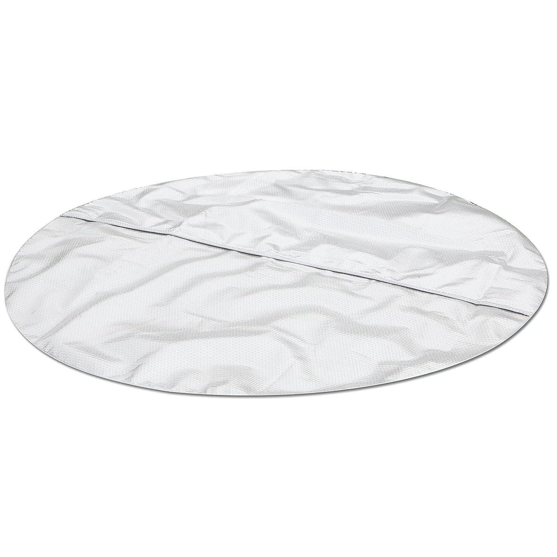 amazon com intex pure spa 6 person inflatable portable heated