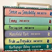 Austen, J: Jane Austen Collection: Amazon.es: Austen, Jane: Libros en idiomas extranjeros
