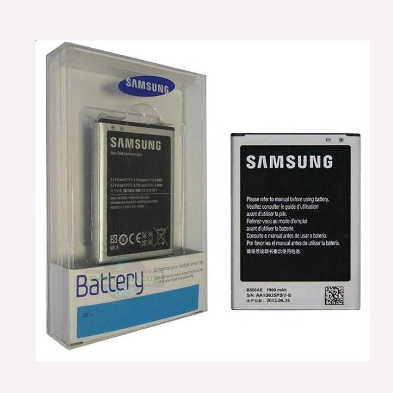 Samsung - Batteria originale per i9195 Galaxy S4 mini: Amazon.it ...