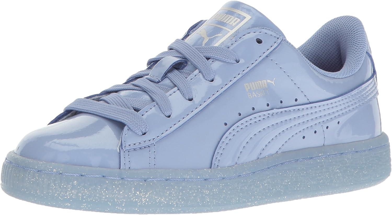 puma sneakers glitter