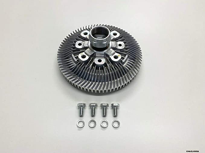 SRL Ventilador Viscoso embrague Grand Cherokee ZJ 2.5TD 1994 ...