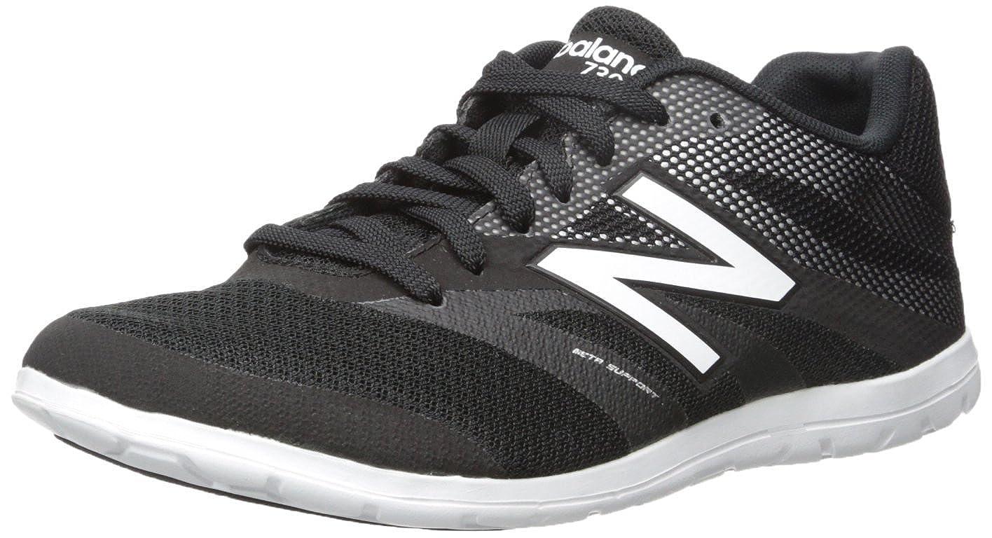 驚きの価格 New Balance Women's Wx730 Wx730 Ankle-High Cross Trainer Shoe Trainer 7.5 Balance M US Bk2 B01641ASY6, SHOP GEN:6d1e75c9 --- albertlynchs.com