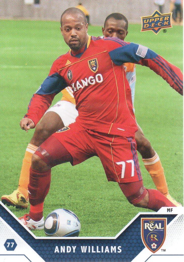 2011 Upper Deck MLS Toronto FC Team Set 9 Cards