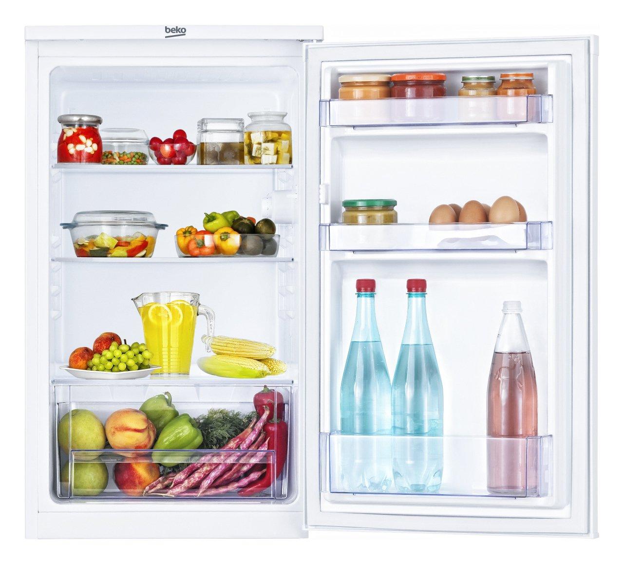 Kühlschrank Test » Die besten Modelle für 2018 im Vergleich
