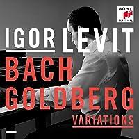 J.S. Bach - Goldberg Variations Bwv98
