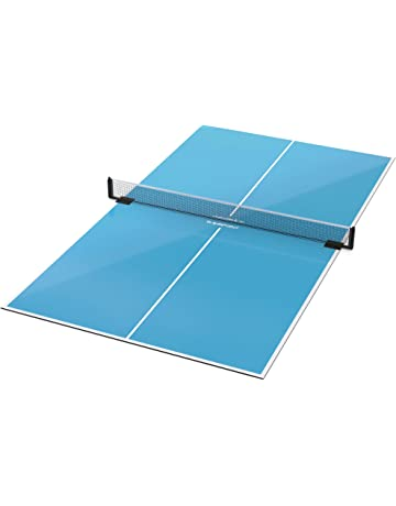Charmant GamePoint Tables Table Tennis Conversion Top   Includes Net And Foam  Backing For Protection