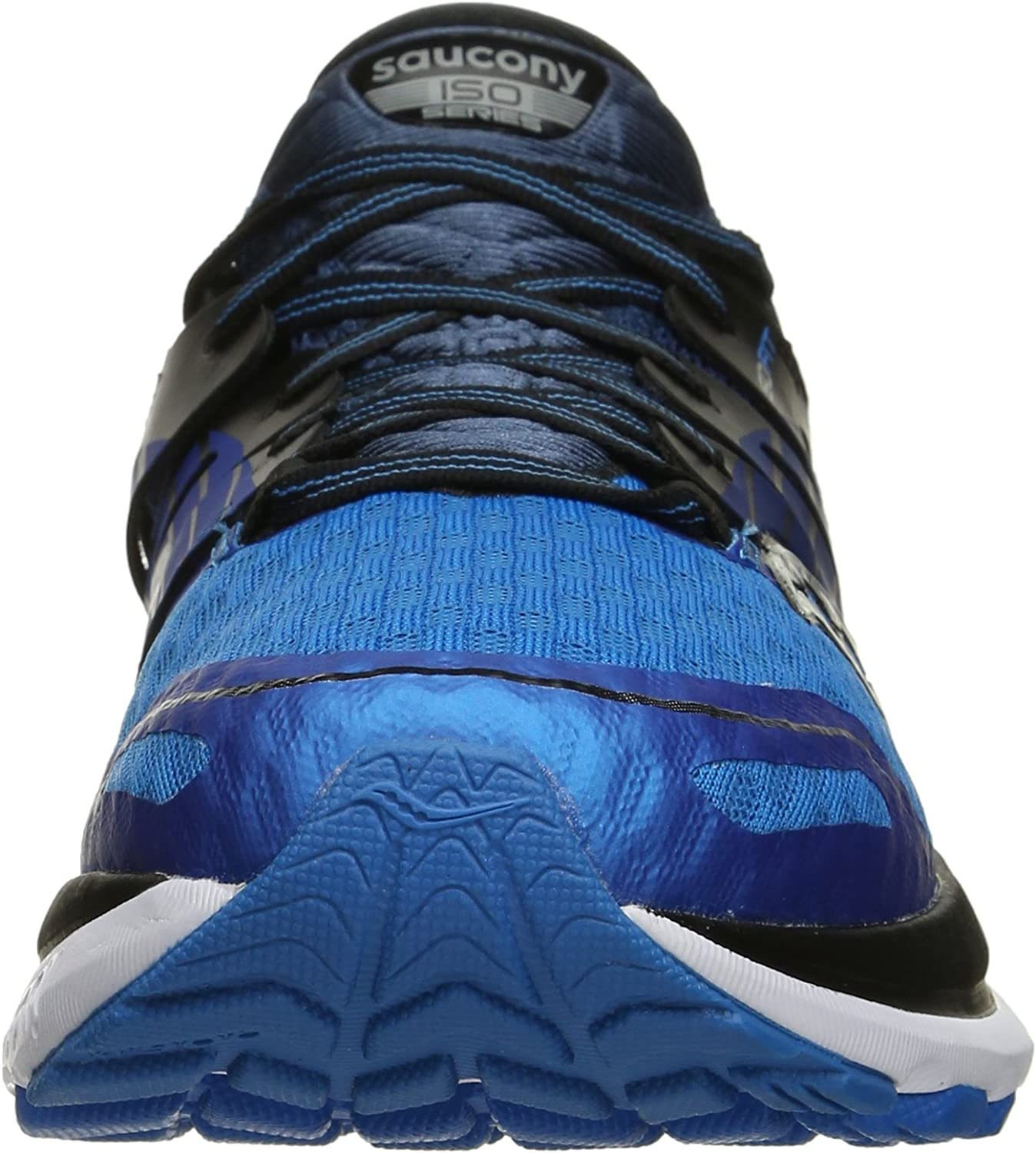 Saucony Men s Triumph ISO 2 Running Shoe
