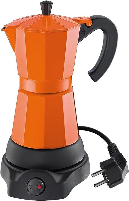 Cilio 273885 Classico - Cafetera eléctrica (6 Tazas), diseño de ...
