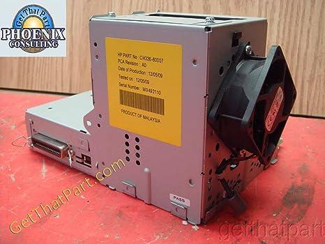 Amazon com: DesignJet 510 Electronics Module CH336-67002
