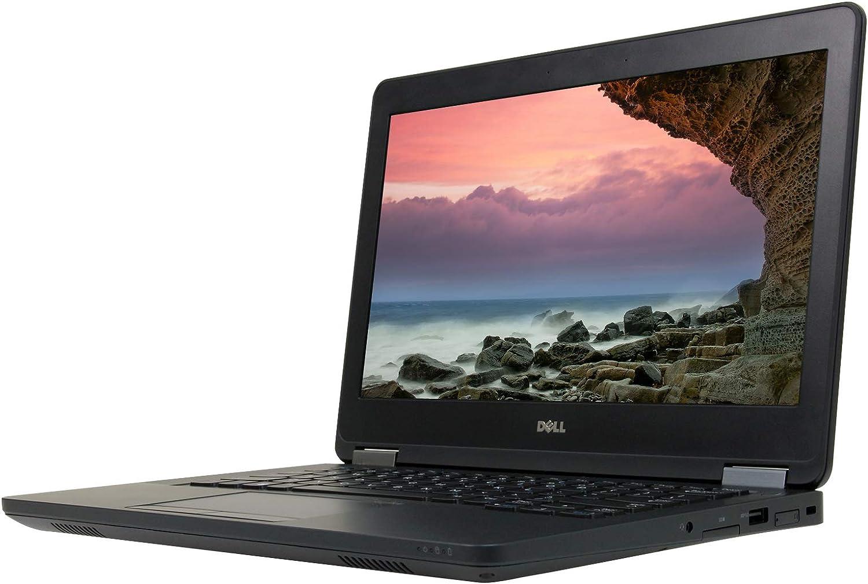 Dell Latitude E5270 12.5 inches FHD, Core i7-6600U 2.6GHz, 16GB RAM, 512GB Solid State Drive, Windows 10 Pro 64Bit, (Renewed)